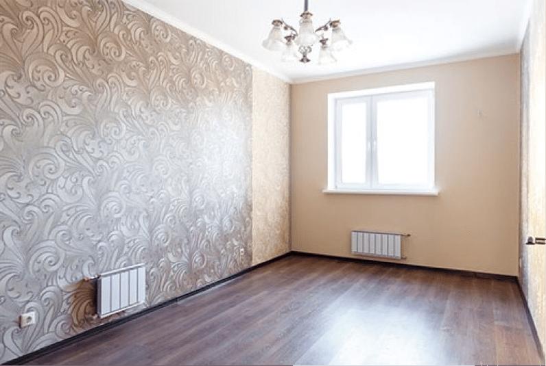Ремонт квартиры новой квартиры